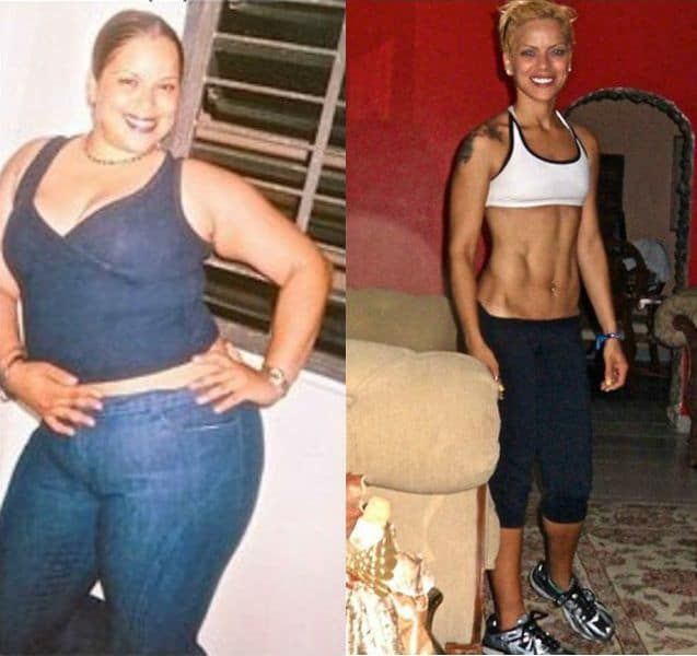 Amazing Weight Loss Pictures