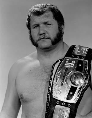Kings of Professional Wrestling and Harley Race