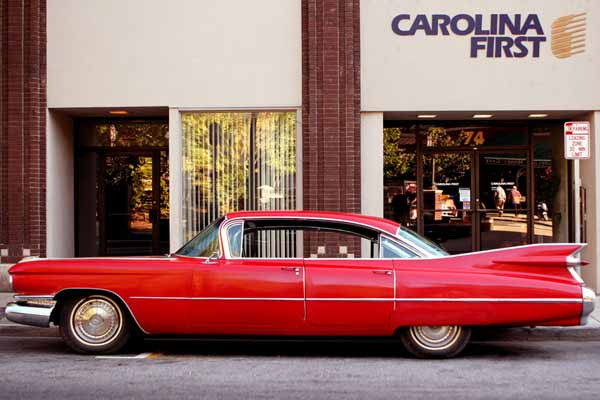 Awesome Cars and 1959 Cadillac