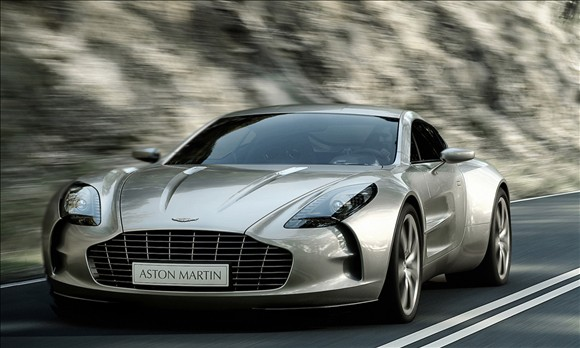 Awesome Cars and Aston Martin