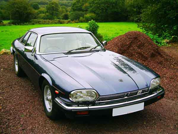 Awesome Cars and Jaguar XJS