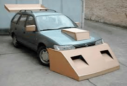 Tragic Car Modifications