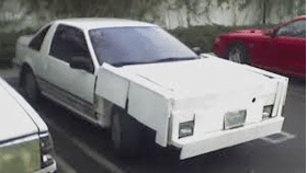 Crazy Car Modifications