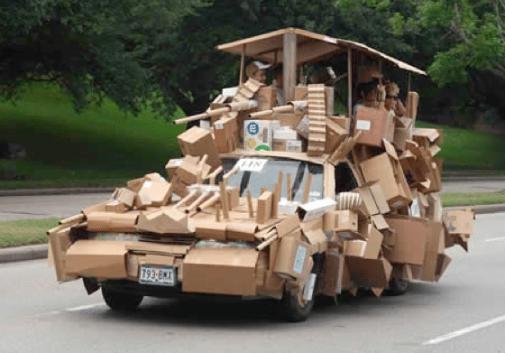 The Most Heroically Tragic Car Modifications
