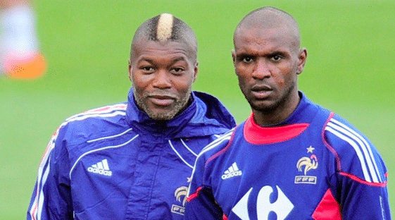 Strangest World Cup Haircuts