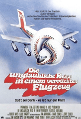 Airplane! and Funniest Movie Name Translations
