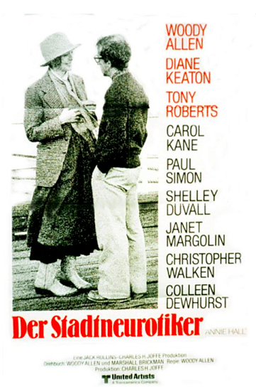 Annie Hall and Funniest Movie Name Translations