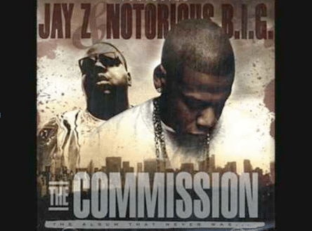 Jay-Z and The Notorious B.I.G. and Unreleased Albums