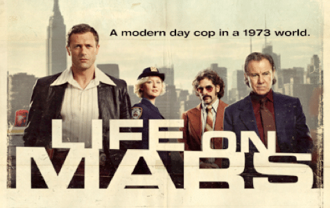 Most ridiculous tv plots and Life on Mars
