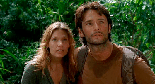 Most ridiculous tv plots and Lost