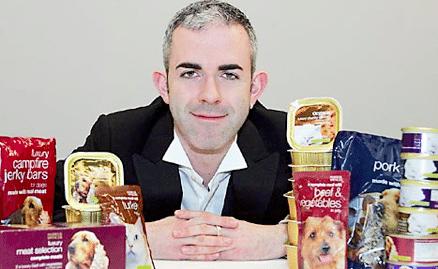 Weird Jobs and Pet Food Tester