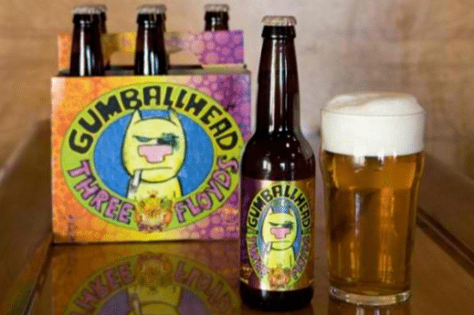 Brand New Feature : Beer of the Month