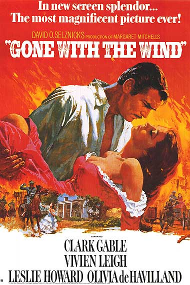 gone withthe wind