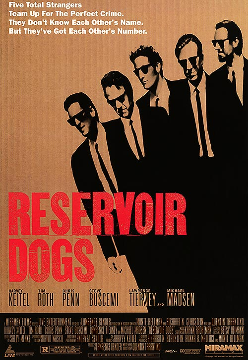 res dogs