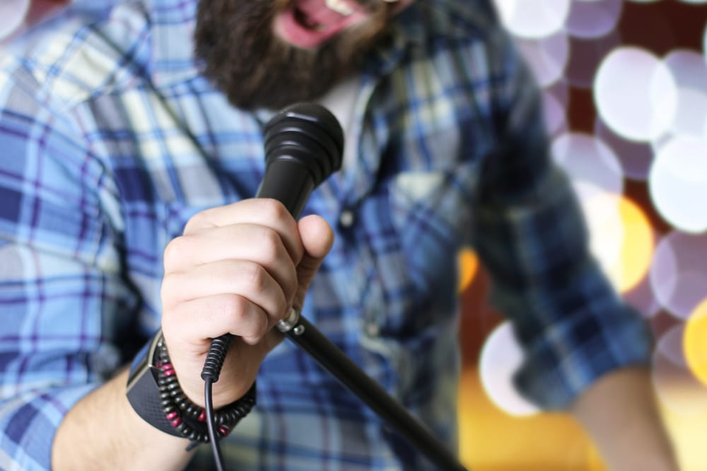 OVERUSED SONGS THAT WILL ONLY EMBARRASS YOU AT KARAOKE
