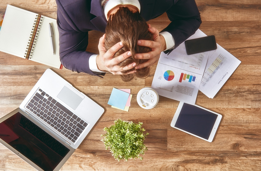 11 WAYS TO BE PRODUCTIVE AND VANQUISH WORK-RELATED STRESS