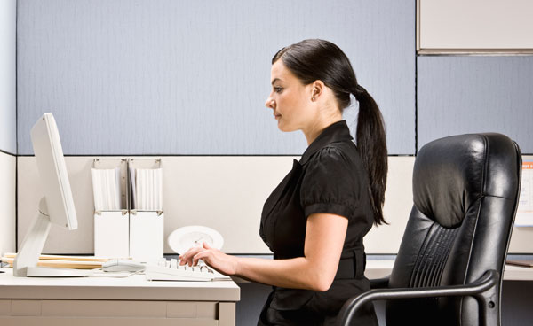 Does Having a Good Posture Really Matter?