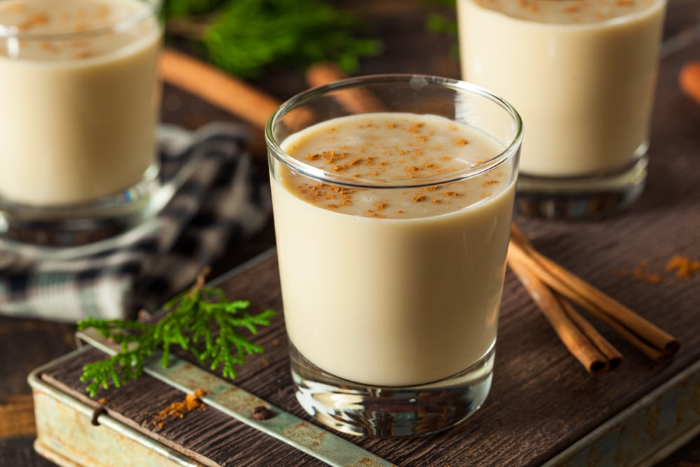 MORE RUM (BUM BUM BUM) – 9 OF THE BEST HOLIDAY BEVERAGES TO SPIKE