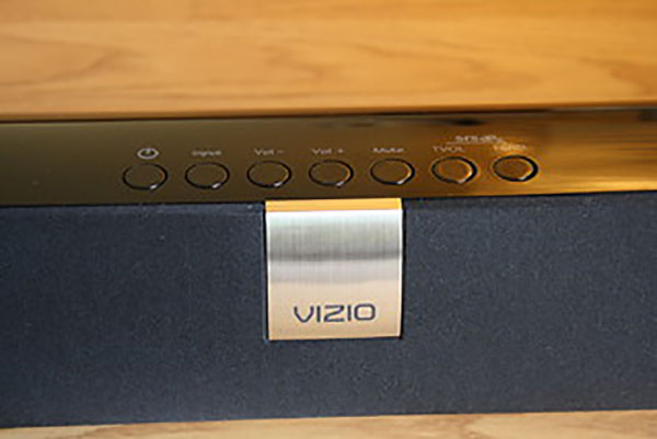 Vizio Sound Bar Review: Surround Sound in a Slim Package
