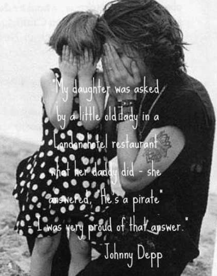 Why Johnny Depp is Awesome
