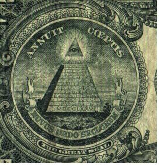 Unknown History On The U.S. Dollar