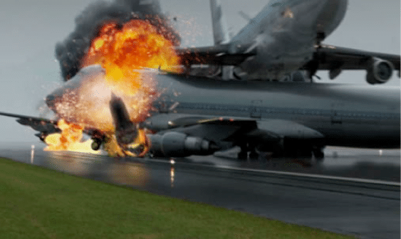 The 10 Most Tragic and Costly Accidents in History