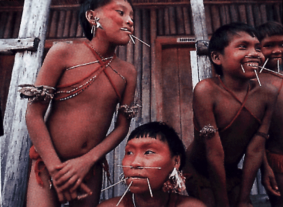 The Most Fascinating Tribal Traditions on the Planet