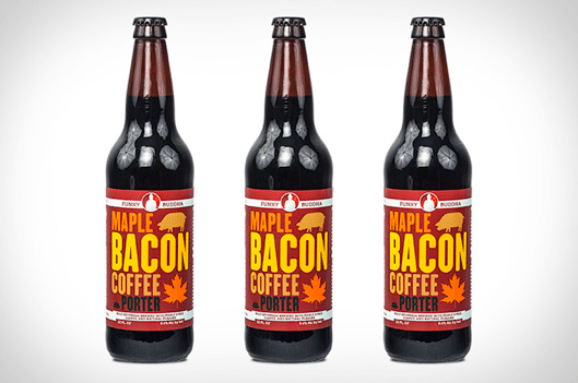The Most Strange and Wonderful Beer Flavors