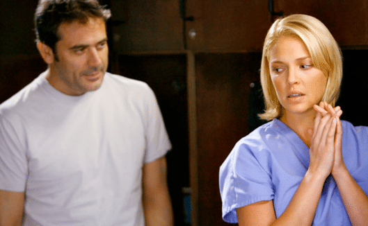 Most ridiculous tv plots and Grey's Anatomy