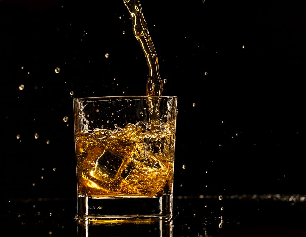 IT IS BOURBON SEASON!: 9 FASCINATING BOURBON FACTS FOR YOU TO SIP ON