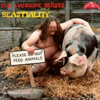 Most Ridiculous Heavy Metal Album Covers
