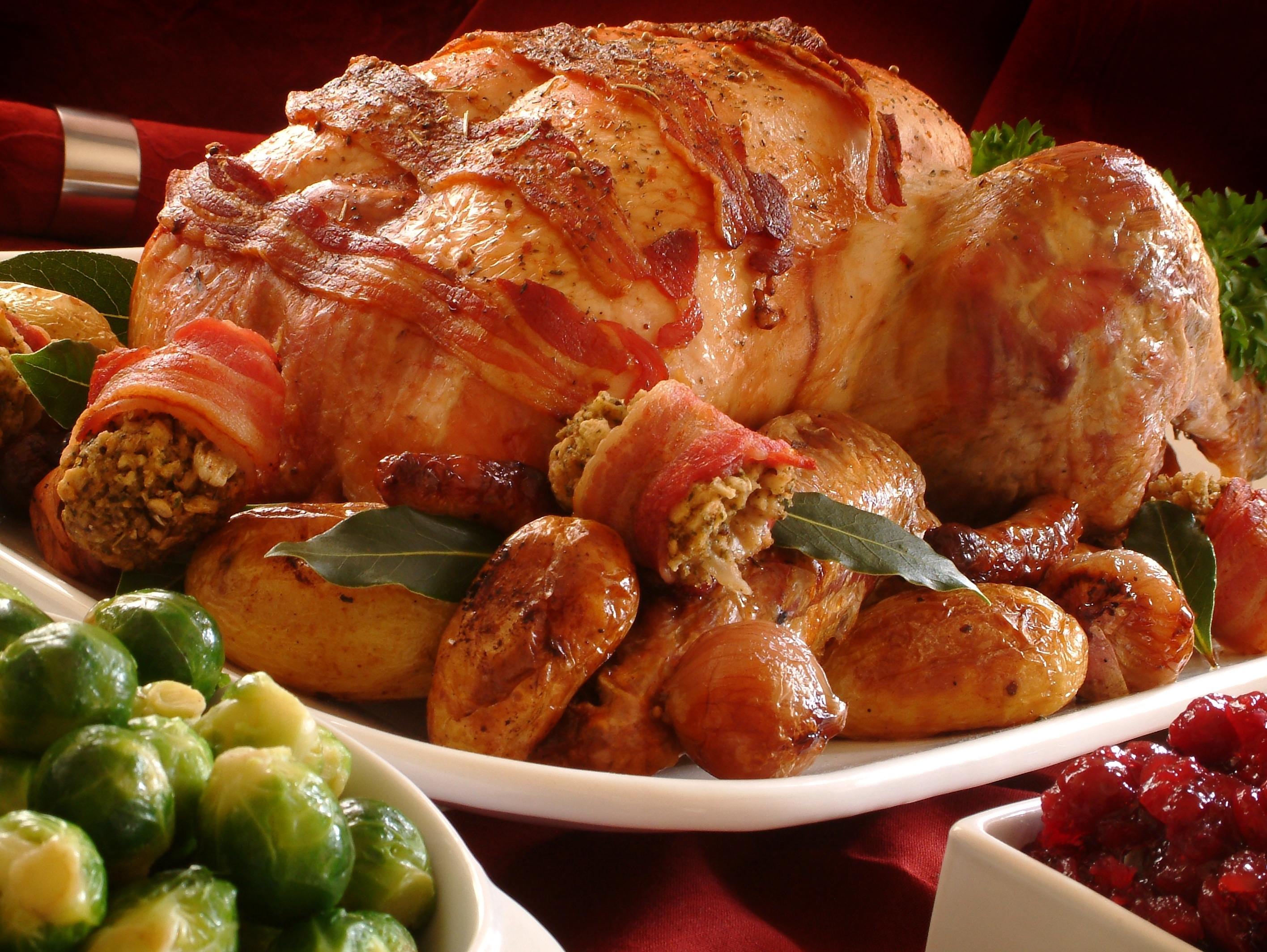 MASTER THE EVENT: PLANNING THE PERFECT THANKSGIVING DINNER