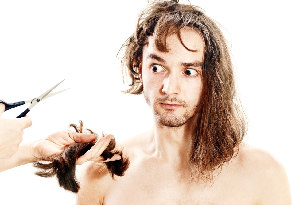 12 HAIRCUTS THAT ALL MEN SHOULD AVOID
