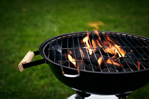 Make A Perfect Grilled Chicken