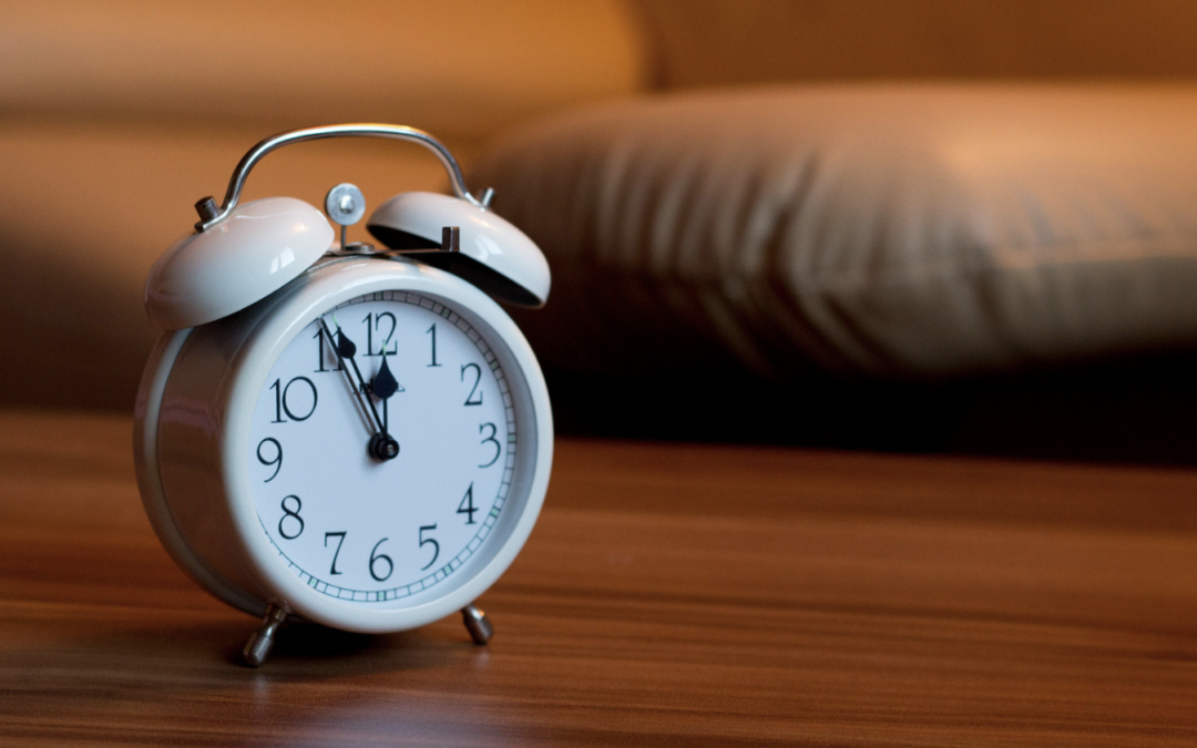 Here are the Reasons Why Punctuality is Important