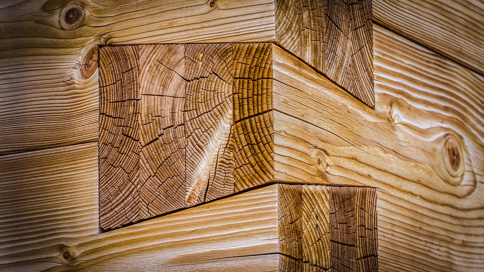 wood join together