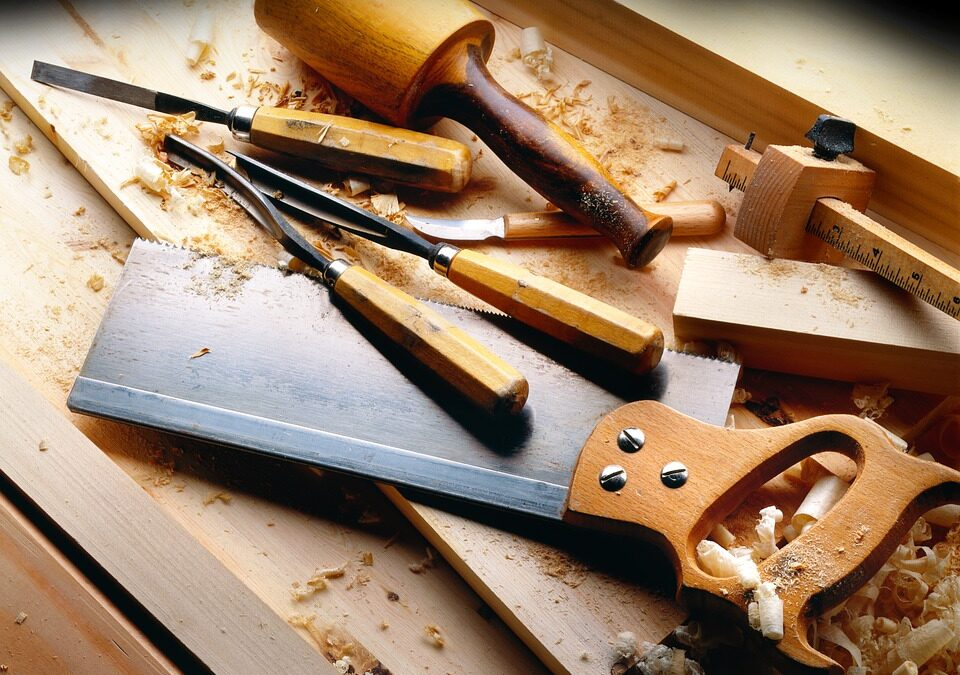 6 Must Have Tools That Every Homeowner Must Have